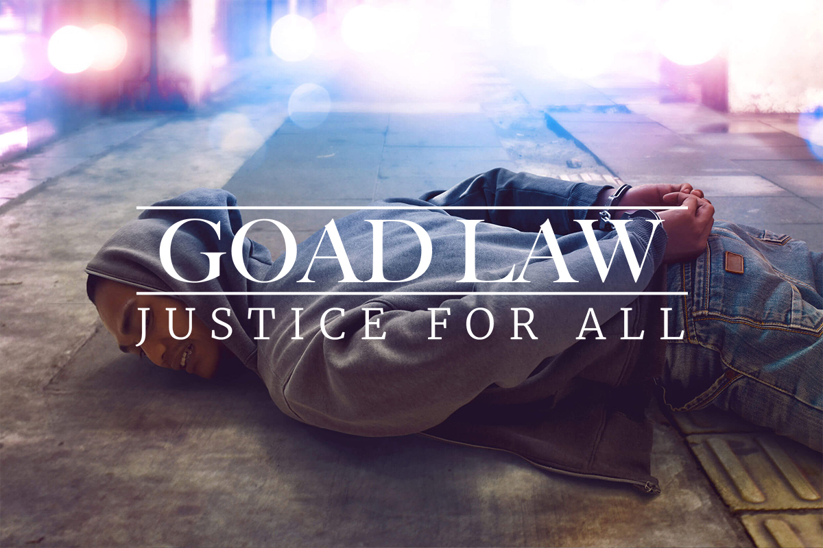 """Never Forget- The """"Double-Edged Sword"""" Of A First Offender Plea 